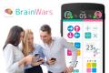 脳トレアプリBrainWars(ブレインウォーズ)をやってみた(・∀・)